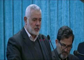 حماس تنفي وجود أي توتر في علاقتها مع مصر