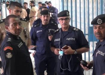 الكويت تمنع عناصر الشرطة من استخدام الهاتف المحمول.. لماذا؟