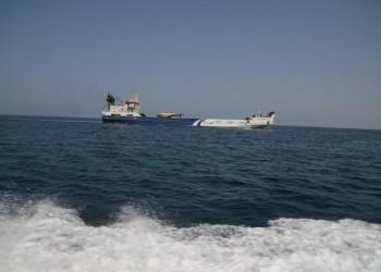 الحرس الثوري الإيراني يحتجز 11 صيادا كويتيا