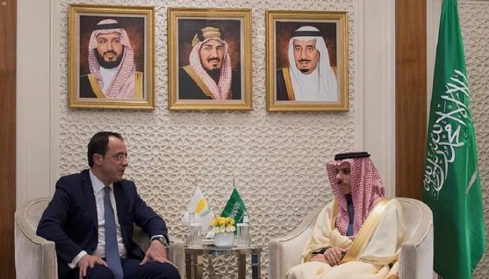 قطعت شعرة معاوية مع تركيا.. السعودية تعلن دعمها الكامل لسيادة قبرص