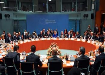 من الصخيرات إلى برلين.. الفشل يلازم مؤتمرات حل الأزمة الليبية