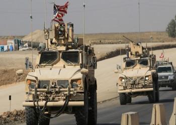 مسؤول عسكري عراقي يزعم عدم وجود قوات أمريكية مقاتلة ببلاده