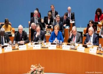 الإمارات: ندعم مؤتمر برلين.. والعرب تعلموا درسا قاسيا من سوريا