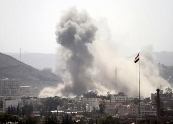 ارتفاع قتلى مجزرة الحوثيين بمأرب إلى 111 قتيلا