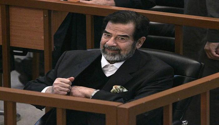 محام أردني يروي تفاصيل جديدة عن محاكمة صدام حسين