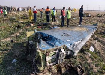 إصرار كندي على تحليل بيانات الطائرة الأوكرانية بفرنسا