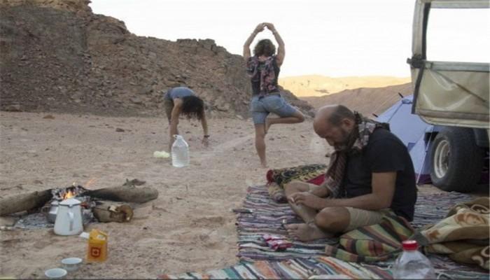 مهرجان إسرائيلي بسيناء المصرية الربيع المقبل