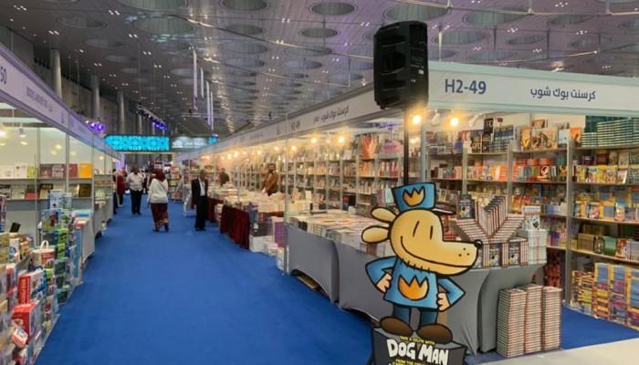 قطر تختتم معرض الدوحة للكتاب بمشاركة 319 ألف زائر