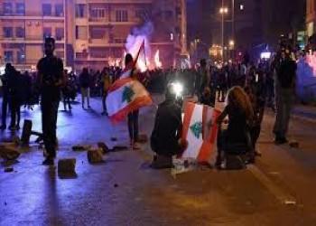لبنان يوقف صحفيا أمريكيا بث مشاهد لصحيفة إسرائيلية