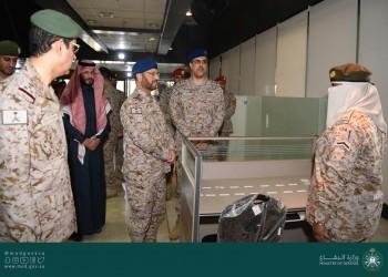 السعودية تفتتح أول قسم نسائي عسكري في القوات المسلحة
