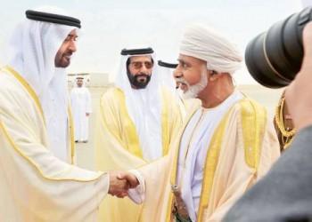 الإمارات ومضيق هرمز بعد قابوس