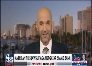 مصور أمريكي يتهم بنكا قطريا بتمويل خاطفيه في سوريا