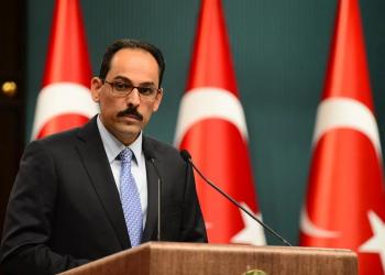الرئاسة التركية بشأن ليبيا: أنقرة ستواصل مواجهة الحروب بالوكالة