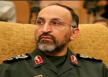 تعيين محمد حجازي نائبا لقائد فيلق القدس بالحرس الثوري