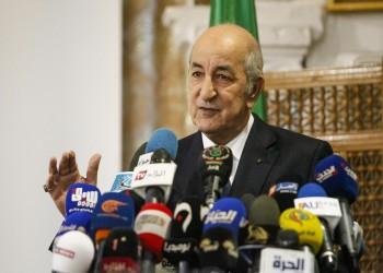 الجزائر تعلن استعدادها لاستضافة حوار الليبيين