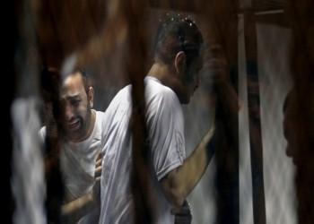 التنسيقية المصرية للحقوق: السجون سيف انتقام من المعارضين