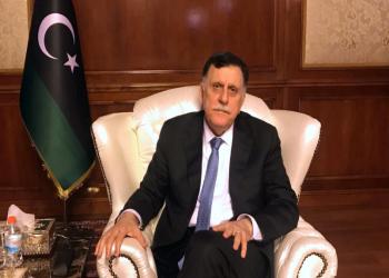 السراج: لن أجلس مع حفتر.. وليبيا بانتظار كارثة بسبب حصار النفط