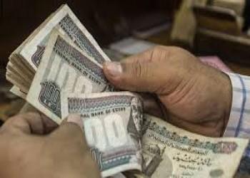 ارتفاع عجز ميزانية مصر إلى 3.8%