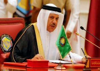 الزياني يغادر أمانة التعاون الخليجي قبل شهرين من انتهاء ولايته