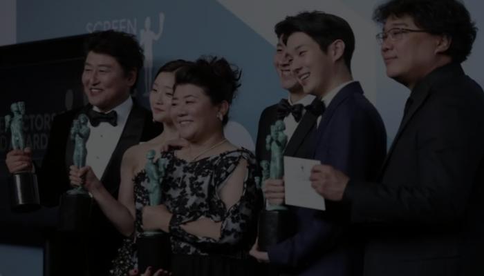 للمرة الأولى.. فيلم كوري جنوبي يحصد جائزة كبرى بالولايات المتحدة