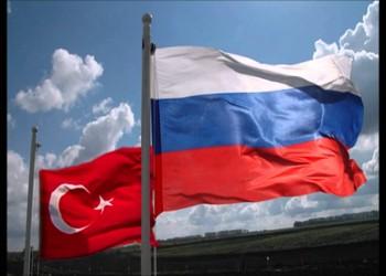 مباحثات تركية روسية حول الأوضاع في إدلب وليبيا