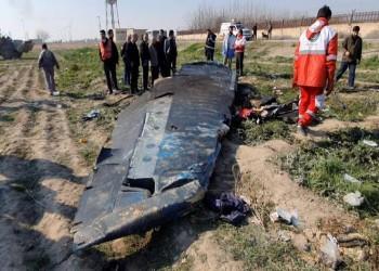 إيران: لم نتمكن من تفريغ بيانات الصندوقين الأسودين للطائرة الأوكرانية