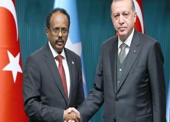 ماذا وراء دعوة الصومال تركيا للتنقيب عن النفط والغاز في سواحلها؟
