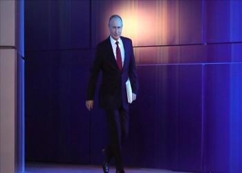 هل يبقى بوتين في السلطة إلى ما بعد 2024؟