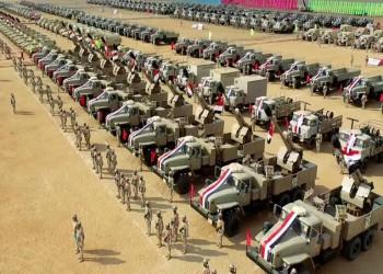 مصر تزود قواتها بأشهر مدفع في العالم