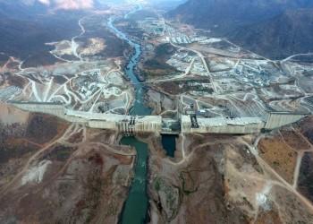 تقرير إثيوبي جديد يكشف اكتمال بناء 70% من سد النهضة