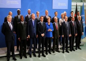 الأزمة الليبية.. هل ينجح مؤتمر برلين فيما فشل فيه اجتماع موسكو؟