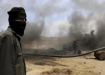 مقتل مسؤول النفط بتنظيم الدولة في عملية أمريكية بسوريا
