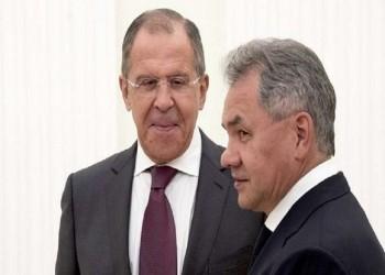 لافروف وشويغو مستمران في الحكومة الروسية الجديدة