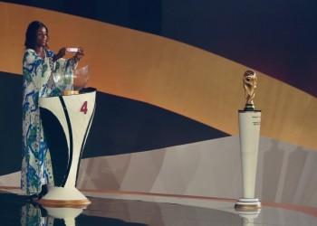 العرب يتواجهون بتصفيات إفريقيا المؤهلة لمونديال 2022