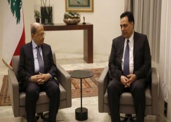 رئيس وزراء لبنان الجديد: أولى جولاتي ستكون إلى دول خليجية