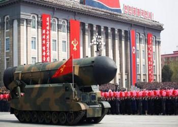 كوريا الشمالية تعلن إنهاء التزامها بوقف التجارب النووية