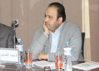 تجديد حبس الناشط المصري محمد القصاص 15 يوما