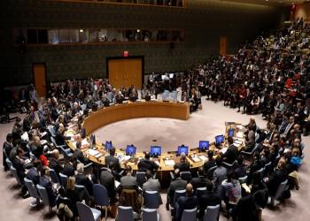 دعوة أممية لطرفي النزاع في ليبيا لوقف سريع لإطلاق النار
