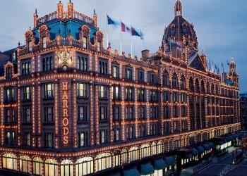 قطر تحصل على موافقة لندن لبناء أول فندق يحمل اسم هارودز