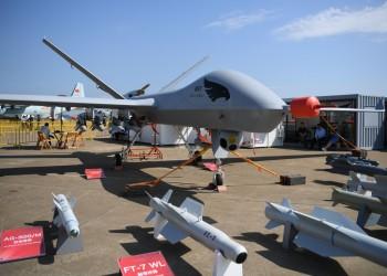 حرب الدرونز: لماذا يفضل طرفا الصراع في ليبيا استخدام الطائرات المسيرة؟