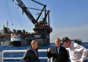 مصر تخفض إنتاج الغاز وتتجه للاعتماد على الاستيراد من إسرائيل
