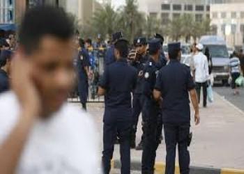 أمن الكويت يلقي القبض على زوجين ظهرا في فيديو مخل بالآداب
