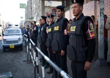 الداخلية المصرية توسع حملات الاعتقال وتزعم كشف مخطط إرهابي