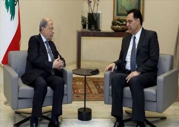تشكيلة دياب.. وجوه جديدة على عتبة الحكومة اللبنانية