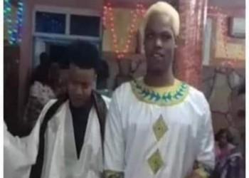 جدل صاخب في موريتانيا بعد زواج مثليين