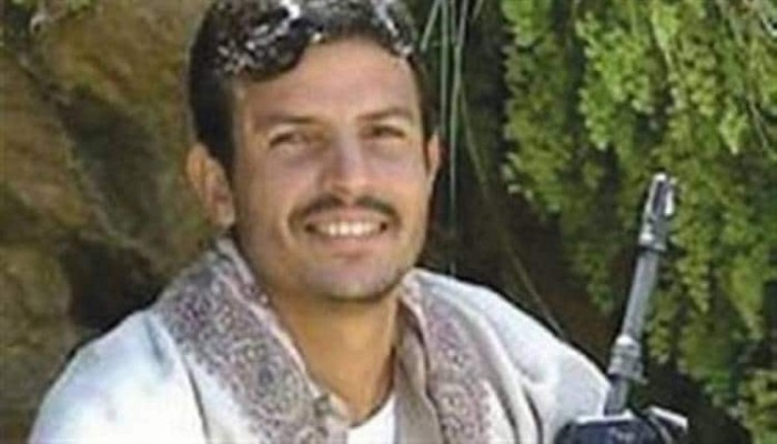 إعلام سعودي: إصابة عبدالخالق الحوثي إصابة بالغة