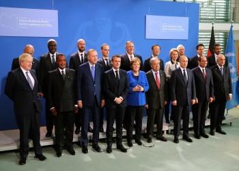 بروكينجز: ماذا بعد مؤتمر برلين حول الأزمة الليبية؟