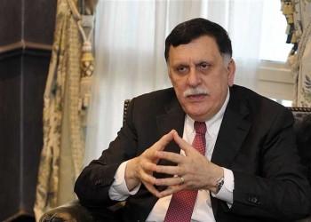 الوفاق ترفض المشاركة في اجتماع دول الجوار الليبي بالجزائر