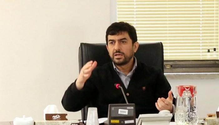 إيران تعلن المشاركة في معرض إكسبو 2020 بالإمارات
