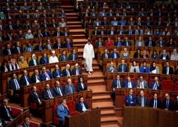 البرلمان المغربي يصادق رسميا على ترسيم الحدود البحرية